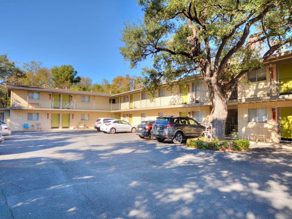 Apartments In Georgetown Tx